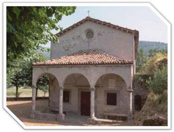 Chiesa della Corba